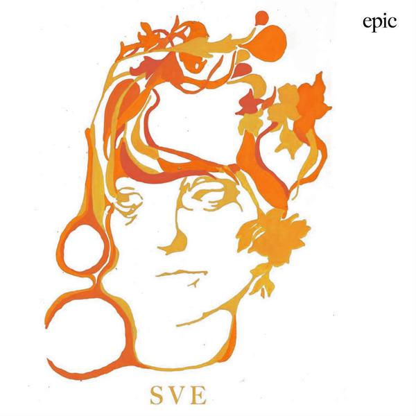 Copertina Disco Vinile 33 giri Epic di Sharon Van Etten