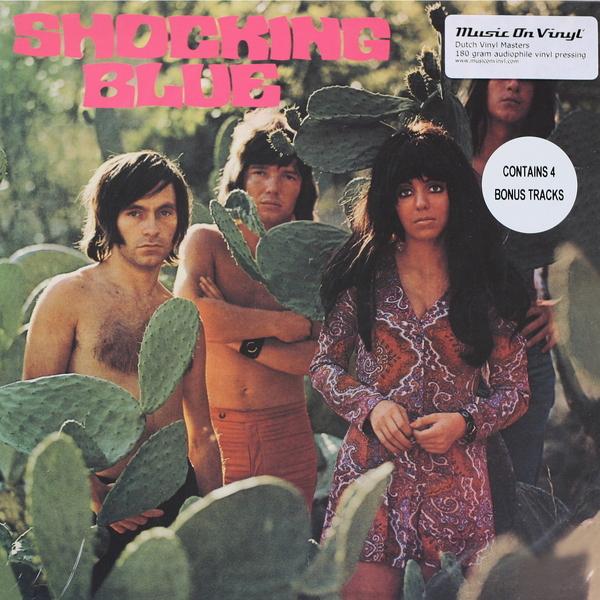 Copertina Disco Vinile 33 giri Scorpio's Dance di Shocking Blue
