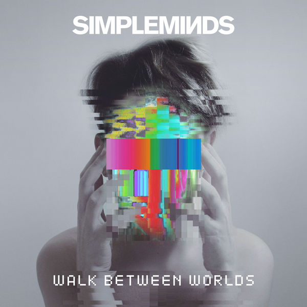 Copertina Vinile 33 giri Walk Between Worlds di Simple Minds
