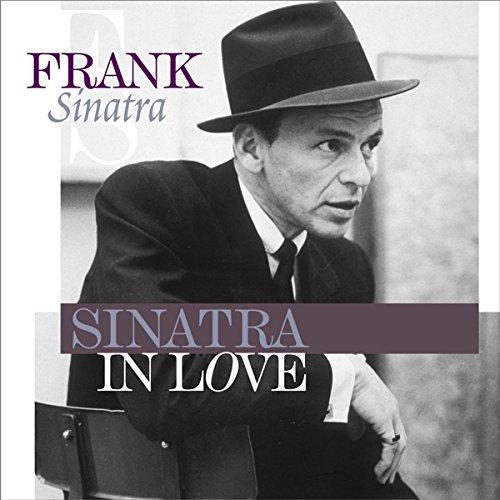 Copertina Disco Vinile 33 giri Sinatra in Love [2 LP] di Frank Sinatra