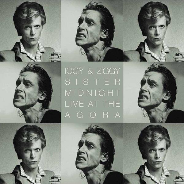 Copertina Disco Vinile 33 giri Sister Midnight - Live at the Agora [2 LP] di Iggy