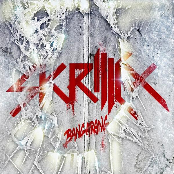 Copertina Disco Vinile 33 giri Bangarang [EP] di Skrillex