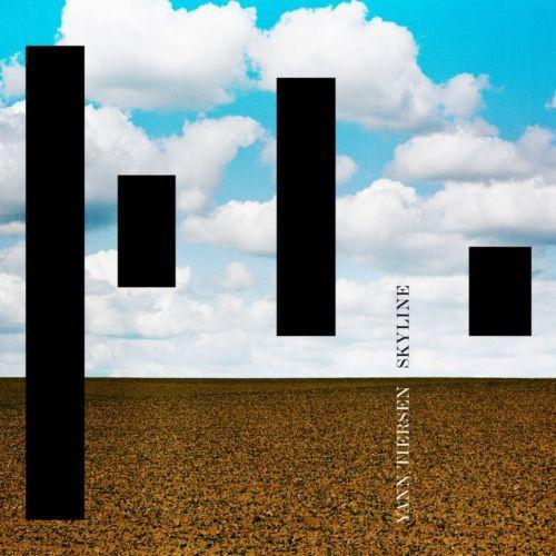 Copertina Disco Vinile 33 giri Skyline di Yann Tiersen