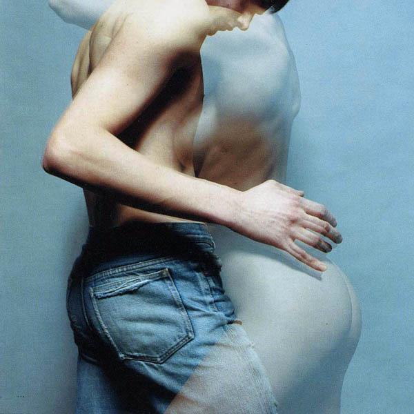 Copertina Disco Vinile 33 giri Sleeping with Ghosts di Placebo