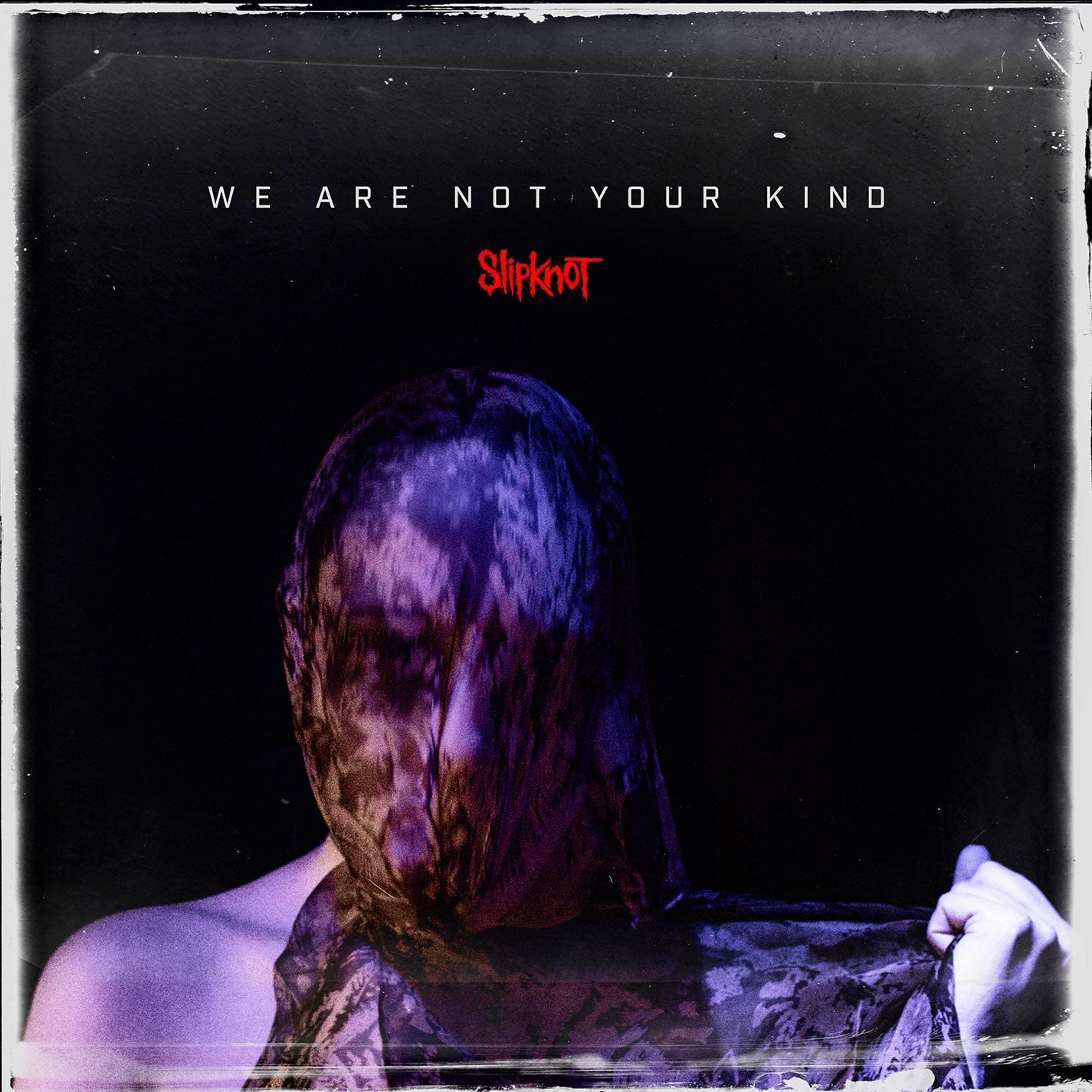 Copertina Vinile 33 giri We Are Not Your Kind [2 LP] di Slipknot
