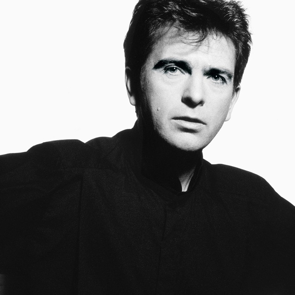 Copertina Disco Vinile 33 giri So [2 LP] di Peter Gabriel