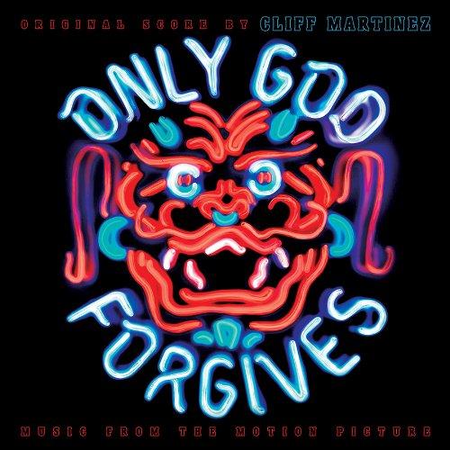 Copertina Disco Vinile 33 giri Solo Dio perdona [Soundtrack LP] di Cliff Martinez