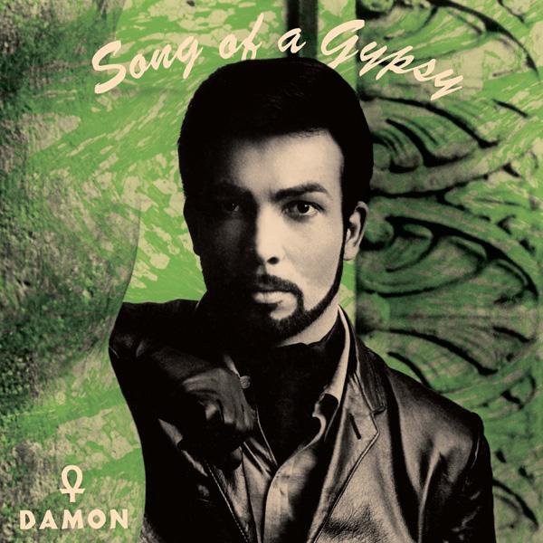Copertina Disco Vinile 33 giri Song of a Gypsy [Deluxe 2xLP] di Damon