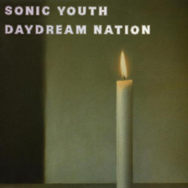 Copertina Disco Vinile 33 giri Daydream Nation [2 LP] di Sonic Youth