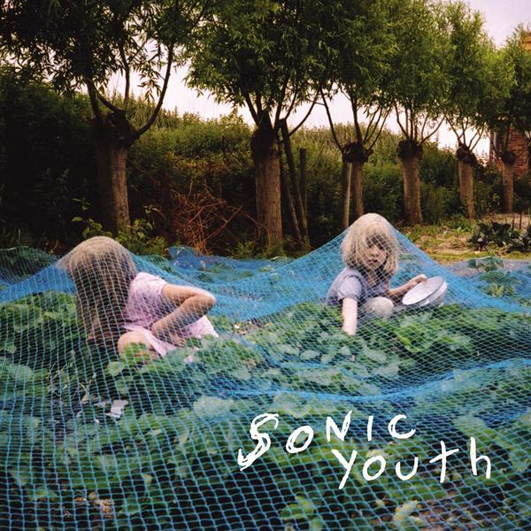Copertina Disco Vinile 33 giri Murray Street di Sonic Youth