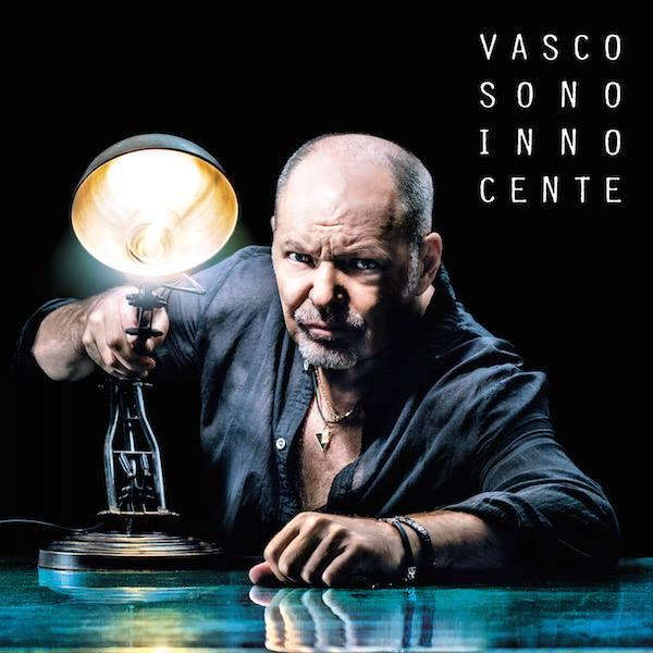 Copertina Disco Vinile 33 giri Sono Innocente [2 LP - Vinile Bianco] di Vasco Rossi