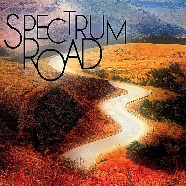 Copertina Disco Vinile 33 giri Spectrum Road di Spectrum Road