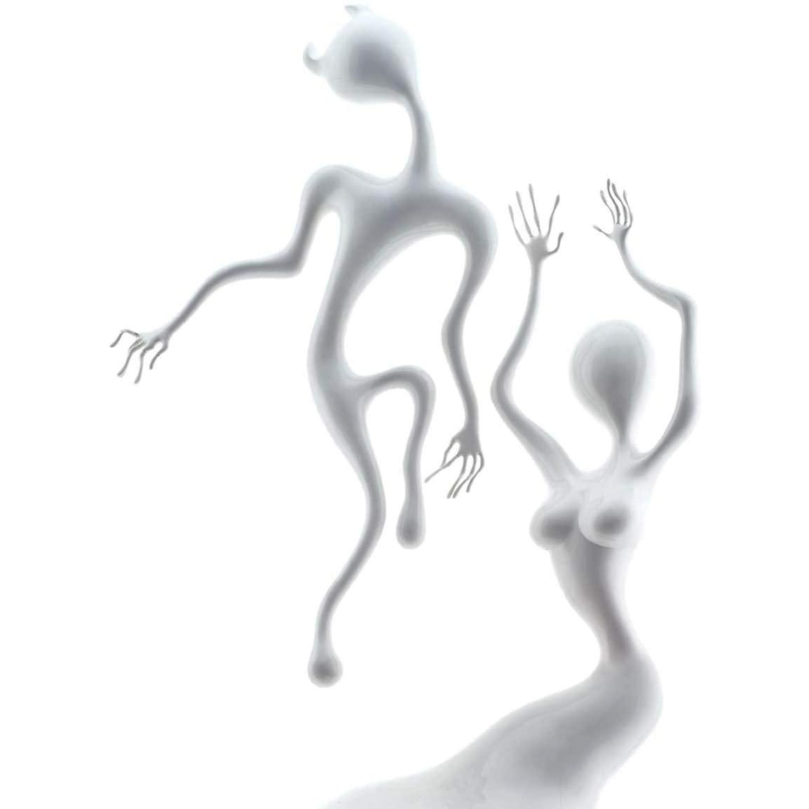 Copertina Vinile 33 giri  Lazer Guided Melodies di Spiritualized
