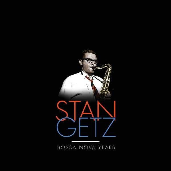 Copertina Vinile 33 giri Bossa Nova Years [Cofanetto 5xLP] di Stan Getz