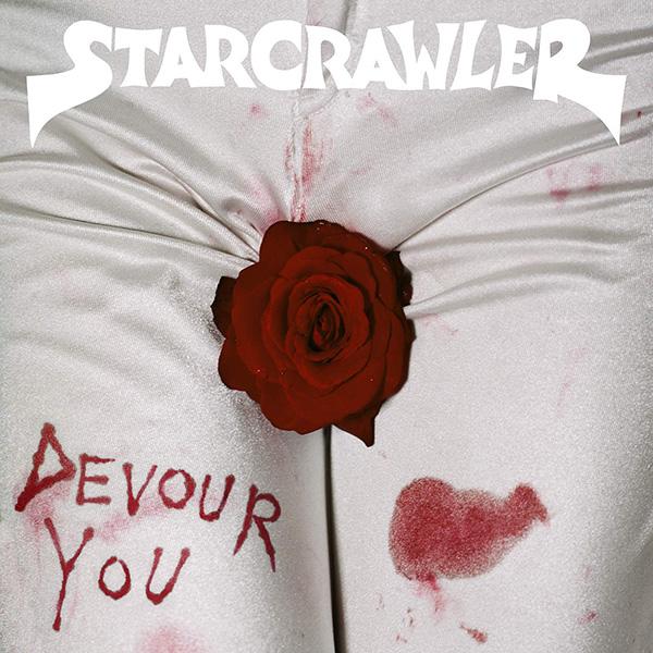 Copertina Vinile 33 giri Devour You di Starcrawler