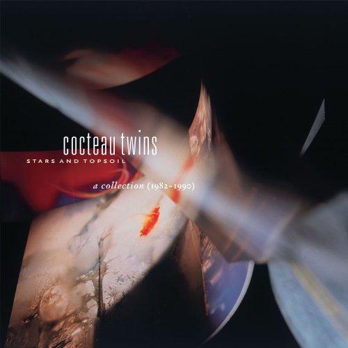 Copertina Disco Vinile 33 giri Stars And  Topsoil [2 LP] di Cocteau Twins