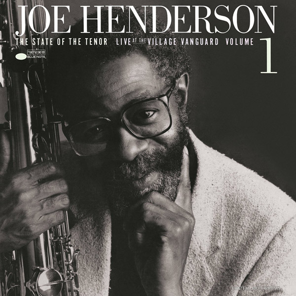 Copertina Disco Vinile 33 giri The State of the Tenor Vol.1 di Joe Henderson