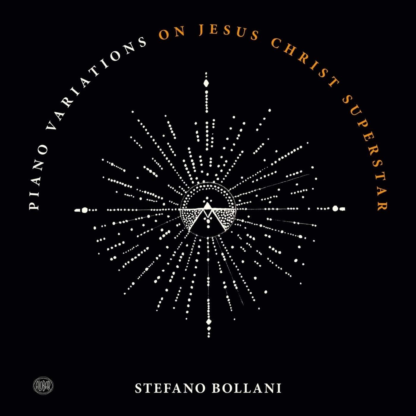 Copertina Vinile 33 giri Piano variations  di Stefano Bollani