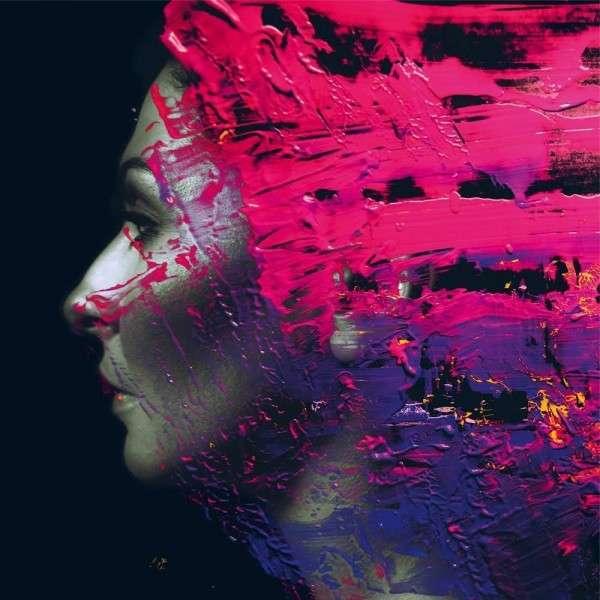 Copertina Disco Vinile 33 giri Hand. Cannot. Erase. [2 LP] di Steven Wilson