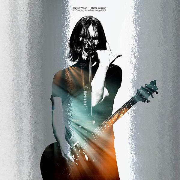 Copertina Vinile 33 giri Home Invasion: In Concert at the Royal Albert Hall  di Steven Wilson