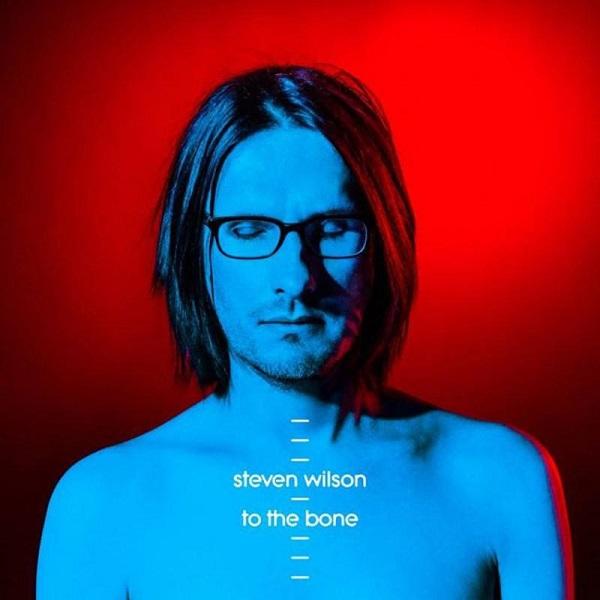 Copertina Vinile 33 giri To the Bone [2 LP] di Steven Wilson
