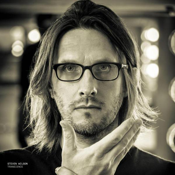 Copertina Disco Vinile 33 giri Transience [2 LP] di Steven Wilson
