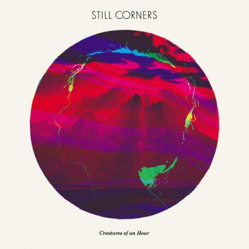 Copertina Disco Vinile 33 giri   di Still Corners