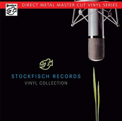 Copertina Disco Vinile 33 giri Stockfisch Records Vinyl Collection di