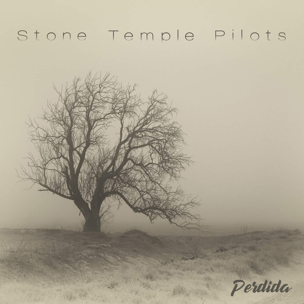 Copertina Vinile 33 giri Perdida di Stone Temple Pilots