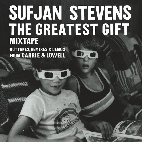 Copertina Vinile 33 giri The Greatest Gift di Sufjan Stevens