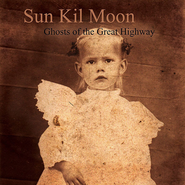 Copertina Vinile 33 giri Ghosts of the Great Highway [2 LP] di Sun Kil Moon