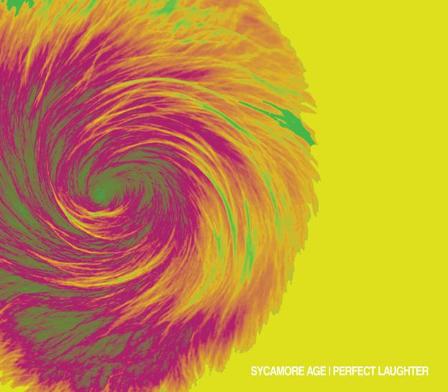 Copertina Disco Vinile 33 giri Perfect Laughter di Sycamore Age