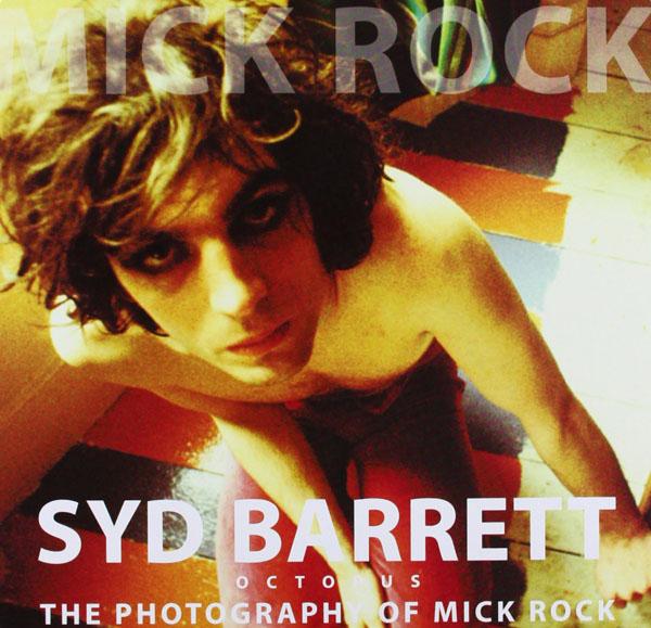 Copertina Disco Vinile 33 giri Octopus / Golden Hair [Singolo 45 Giri Colorato] di Syd Barrett