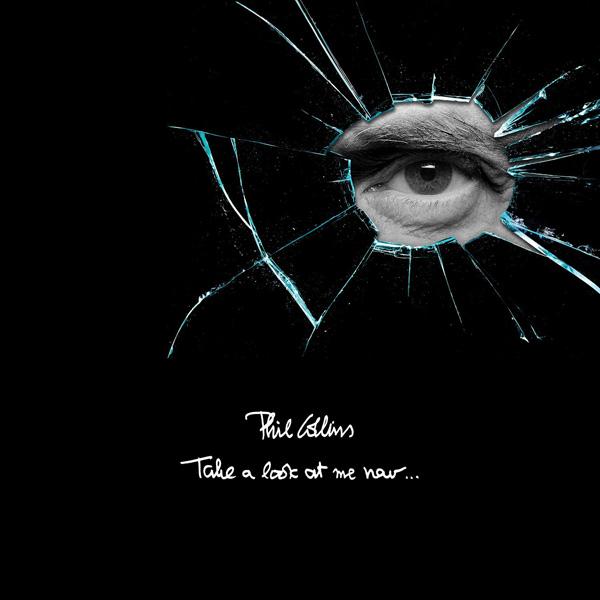 Copertina Disco Vinile 33 giri Take a Look at me Now [Cofanetto 3xLP] di Phil Collins