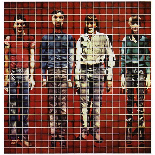 Copertina Disco Vinile 33 giri More Songs About Buildings and Food di Talking Heads