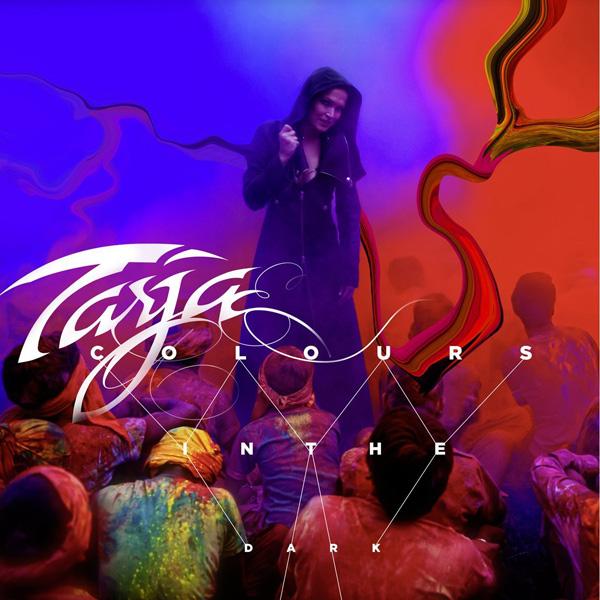 Copertina Disco Vinile 33 giri Colours In The Dark [2 LP] di Tarja