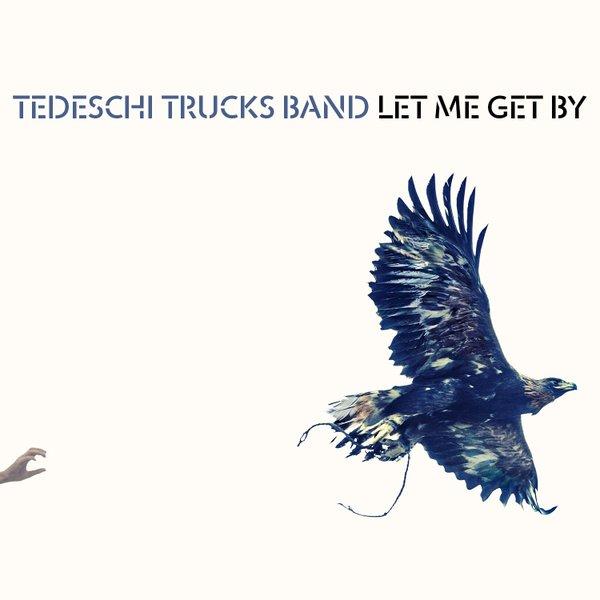 Copertina Disco Vinile 33 giri Let Me Get By [2 LP] di Tedeschi Trucks Band