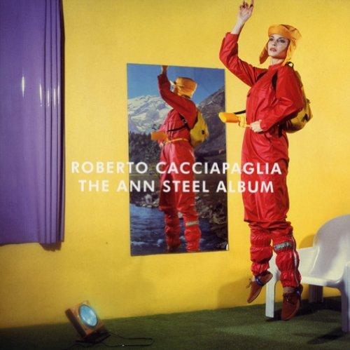 Copertina Disco Vinile 33 giri The Ann Steel Album di Roberto Cacciapaglia
