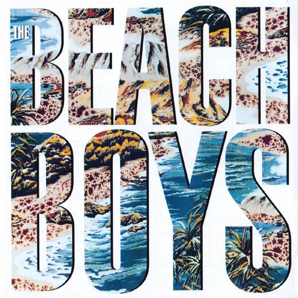 Copertina Disco Vinile 33 giri The Beach Boys di The Beach Boys