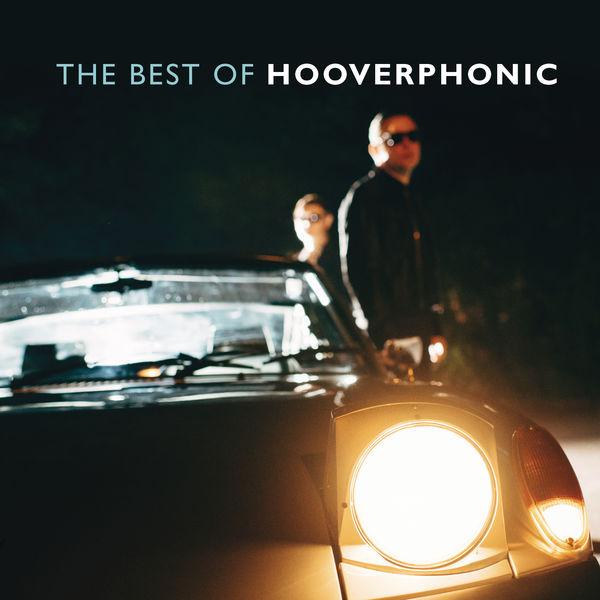 Copertina Vinile 33 giri The Best Of Hooverphonic [3 LP] di Hooverphonic