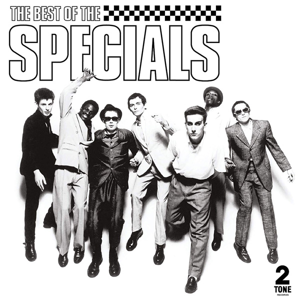 Copertina Vinile 33 giri The Best Of The Specials [2 LP] di The Specials
