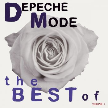Copertina Disco Vinile 33 giri The Best of Depeche Mode Vol.1 [3 LP] di Depeche Mode