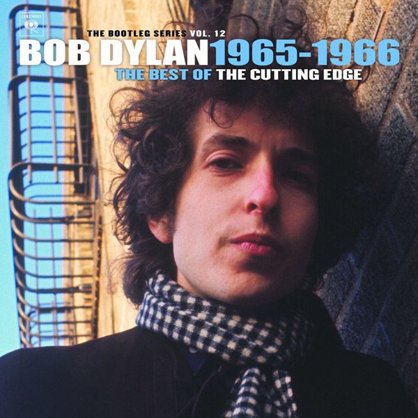 Copertina Disco Vinile 33 giri The Bootleg Series Vol.12 [Cofanetto 3LP + 2CD] di Bob Dylan