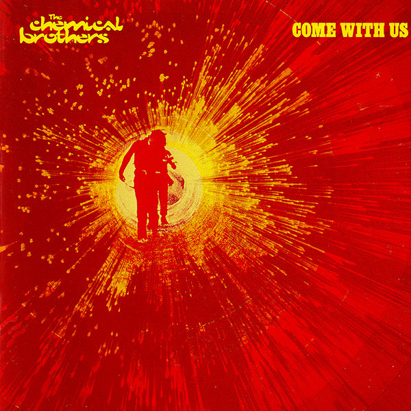 Copertina Disco Vinile 33 giri Come with Us [2 LP] di The Chemical Brothers
