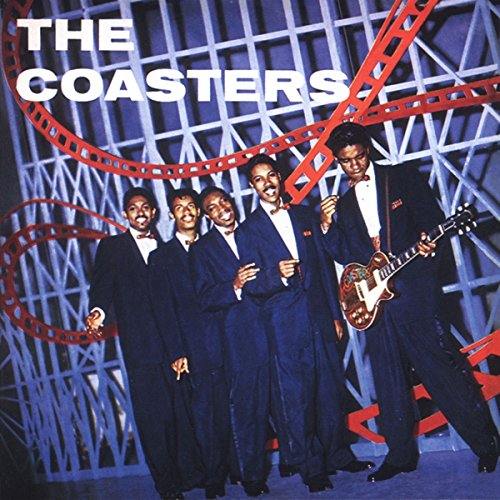 Copertina Vinile 33 giri The Coasters di The Coasters