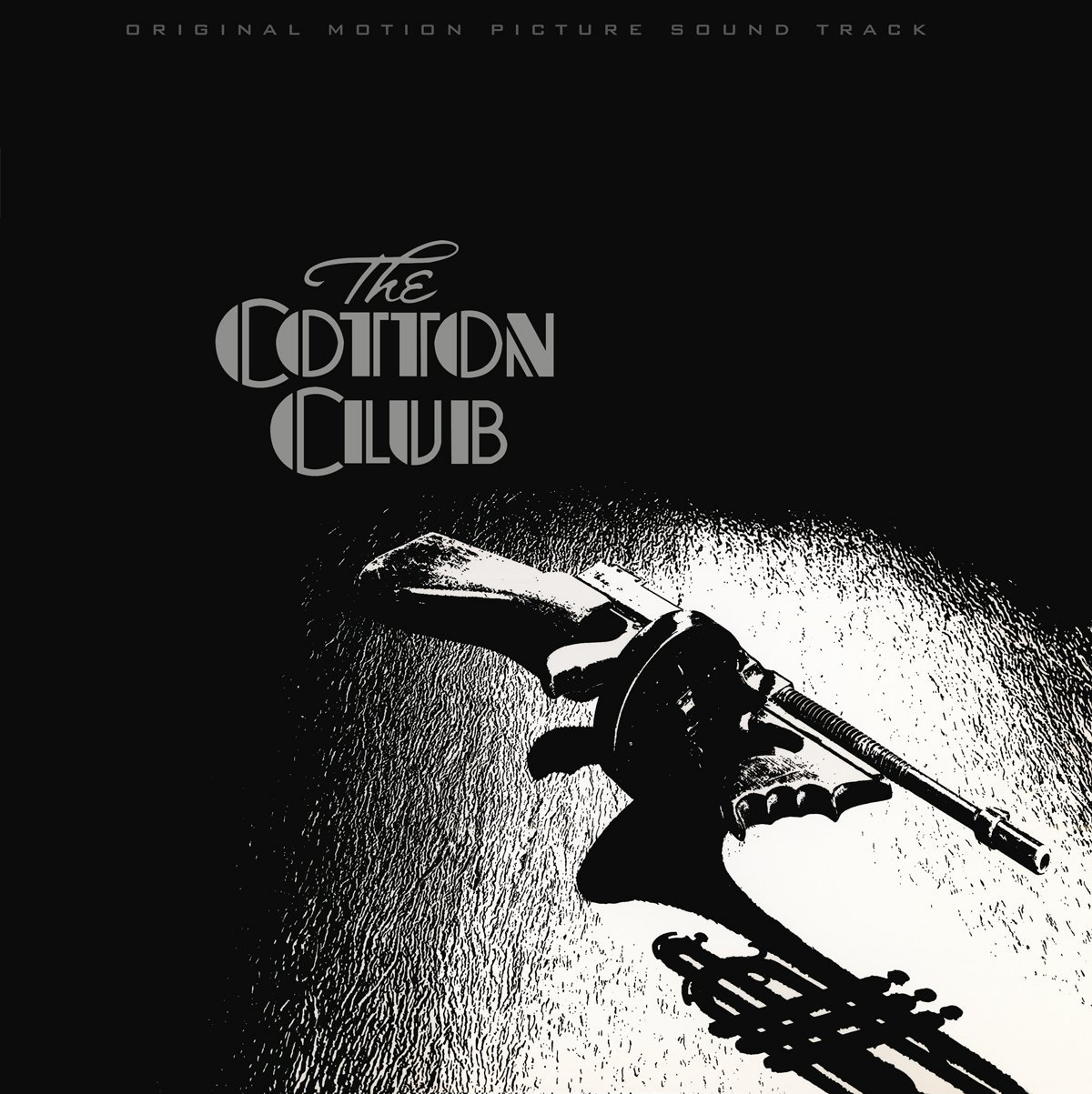 Copertina Disco Vinile 33 giri The Cotton Club [Soundtrack LP] di John Barry