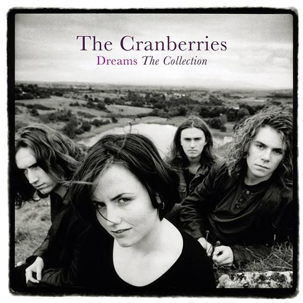 Copertina Vinile 33 giri Dreams The Collection di The Cranberries