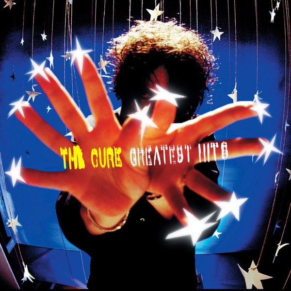 Copertina Vinile 33 giri Greatest Hits [2 LP] di The Cure