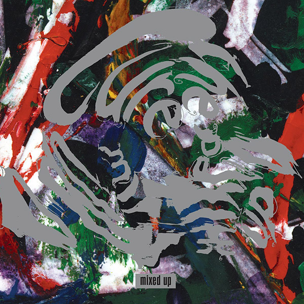 Copertina Vinile 33 giri Mixed Up [2 LP] di The Cure