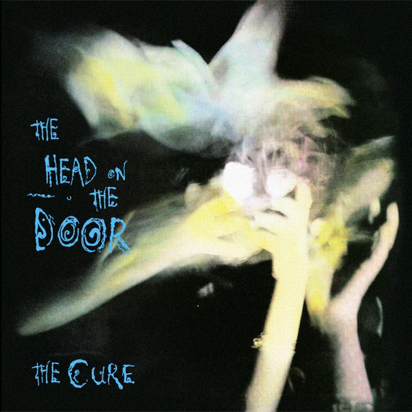 Copertina Disco Vinile 33 giri The Head on the Door di The Cure